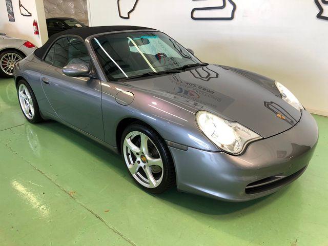 2002 Porsche 911 Carrera Longwood, FL 34