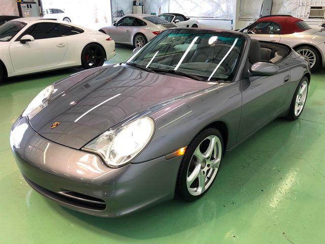2002 Porsche 911 Carrera Longwood, FL 5