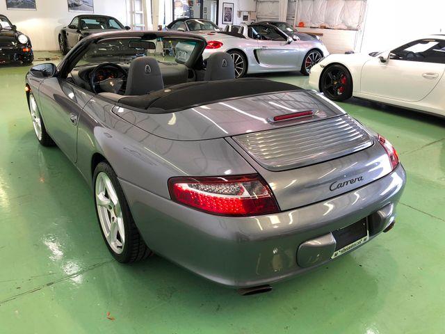 2002 Porsche 911 Carrera Longwood, FL 7