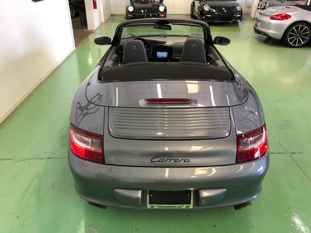 2002 Porsche 911 Carrera Longwood, FL 8