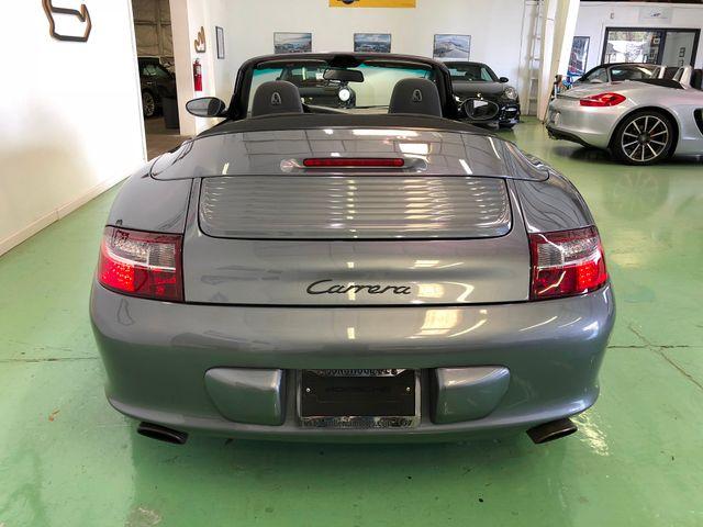 2002 Porsche 911 Carrera Longwood, FL 9