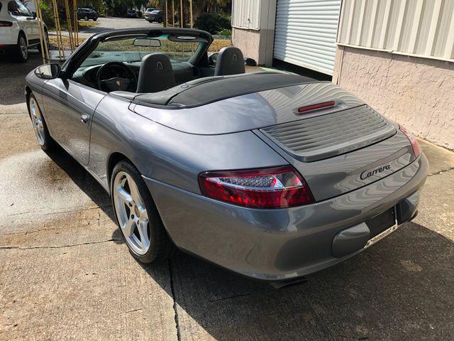 2002 Porsche 911 Carrera Longwood, FL 49