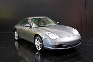 2002 Porsche 911 Carrera  | Milpitas, California | NBS Auto Showroom-[ 2 ]