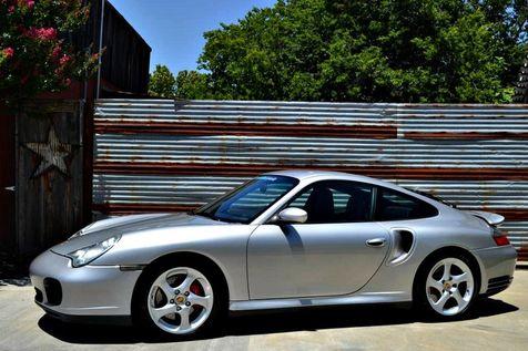 2002 Porsche 911 Carrera Turbo in Wylie, TX
