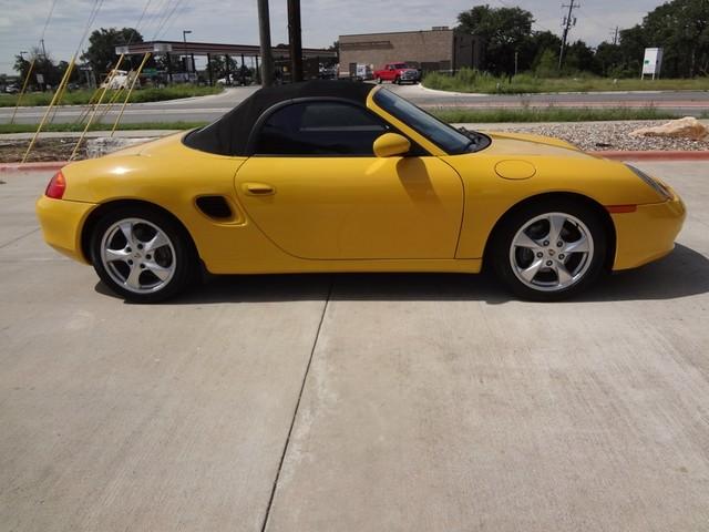 2002 Porsche Boxster Austin , Texas 13