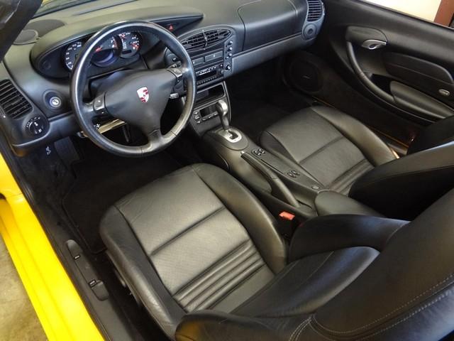 2002 Porsche Boxster Austin , Texas 31