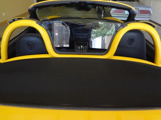 2002 Porsche Boxster Austin , Texas 29