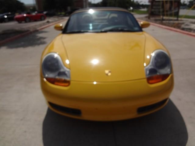 2002 Porsche Boxster Austin , Texas 19