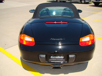 2002 Porsche Boxster Bettendorf, Iowa 29