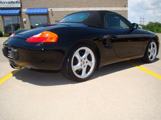 2002 Porsche Boxster Bettendorf, Iowa 6