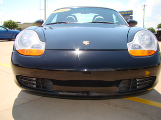 2002 Porsche Boxster Bettendorf, Iowa 24