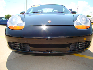 2002 Porsche Boxster Bettendorf, Iowa 1