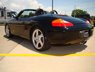 2002 Porsche Boxster Bettendorf, Iowa 38