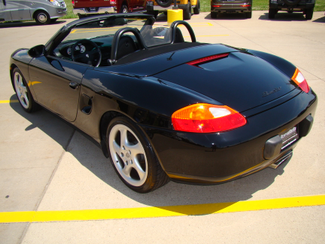 2002 Porsche Boxster Bettendorf, Iowa 39