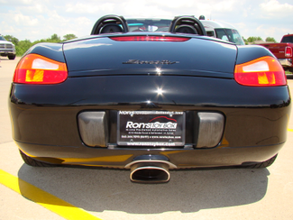 2002 Porsche Boxster Bettendorf, Iowa 40