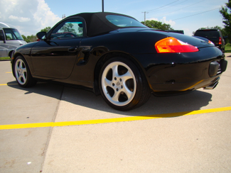 2002 Porsche Boxster Bettendorf, Iowa 4