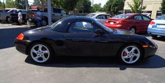 2002 Porsche Boxster S Cabriolet Chico, CA 1