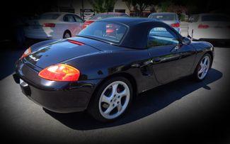 2002 Porsche Boxster S Cabriolet Chico, CA 2