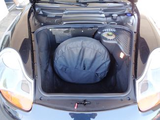 2002 Porsche Boxster S Cabriolet Chico, CA 9