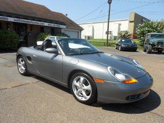 2002 Porsche Boxster Memphis, Tennessee 13