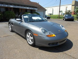2002 Porsche Boxster Memphis, Tennessee 14