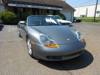 2002 Porsche Boxster Memphis, Tennessee 15