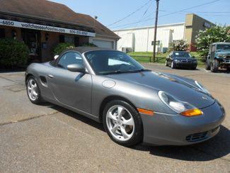 2002 Porsche Boxster Memphis, Tennessee 1