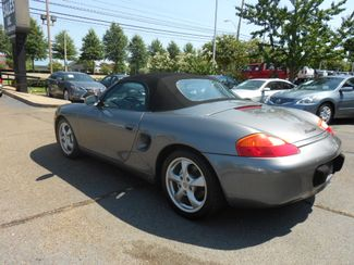 2002 Porsche Boxster Memphis, Tennessee 3