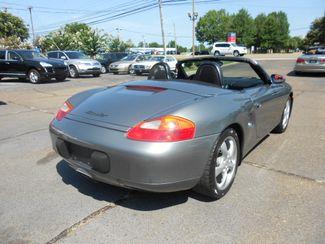 2002 Porsche Boxster Memphis, Tennessee 11
