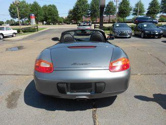 2002 Porsche Boxster Memphis, Tennessee 12