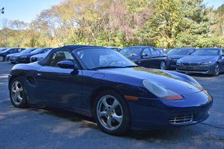 2002 Porsche Boxster Naugatuck, Connecticut 10