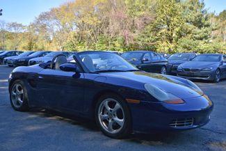 2002 Porsche Boxster Naugatuck, Connecticut 3