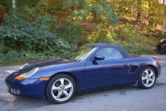 2002 Porsche Boxster Naugatuck, Connecticut 4