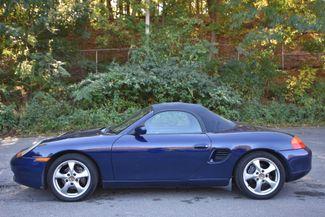2002 Porsche Boxster Naugatuck, Connecticut 5