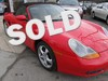 2002 Porsche Boxster Raleigh, North Carolina
