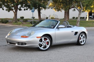 2002 Porsche Boxster S Santa Clarita, CA