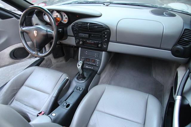 2002 Porsche Boxster S Santa Clarita, CA 9
