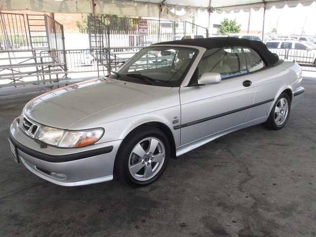 2002 Saab 9-3 SE Please call or e-mail to check availability All of our vehicles are available