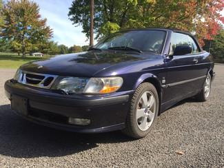 2002 Saab 9-3 SE Ravenna, Ohio