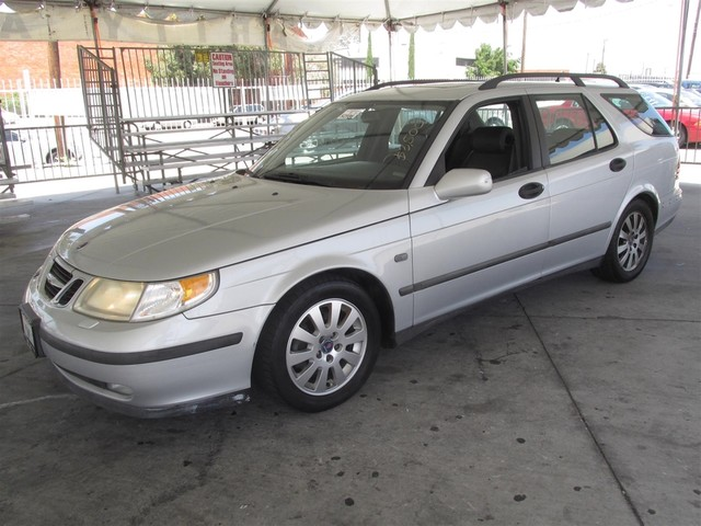 2002 Saab 9-5 Linear Sport Please call or e-mail to check availability All of our vehicles are