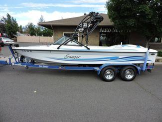 2002 Sanger V210 Bend, Oregon 1
