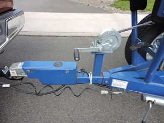 2002 Sanger V210 Bend, Oregon 18