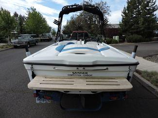 2002 Sanger V210 Bend, Oregon 2