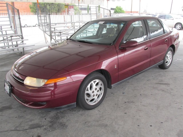 2002 Saturn LS Please call or e-mail to check availability All of our vehicles are available fo