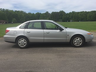 2002 Saturn LS Ravenna, Ohio 4