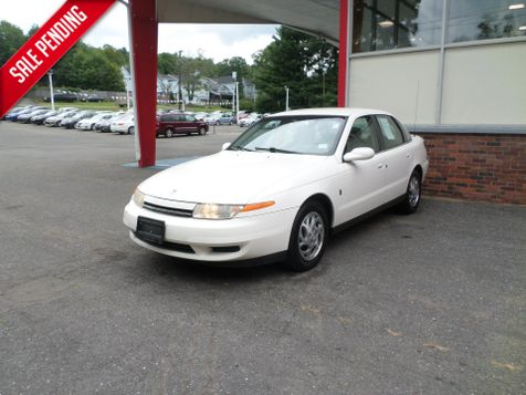 2002 Saturn LS  in WATERBURY, CT