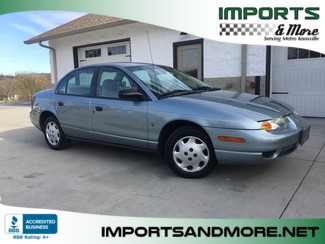 2002 Saturn S-Series SL1 in Lenoir City, TN