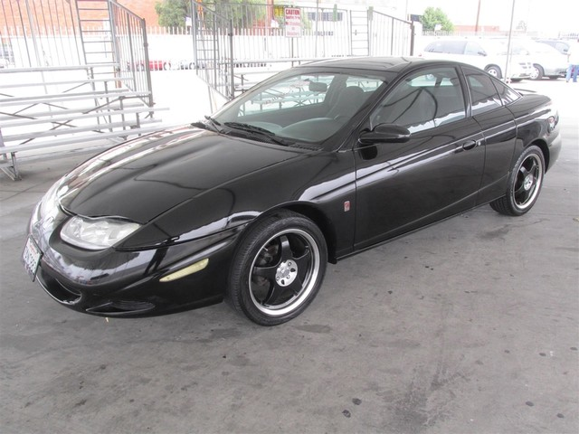 2002 Saturn SC 3dr This particular vehicle has a SALVAGE title Please call or email to check avai