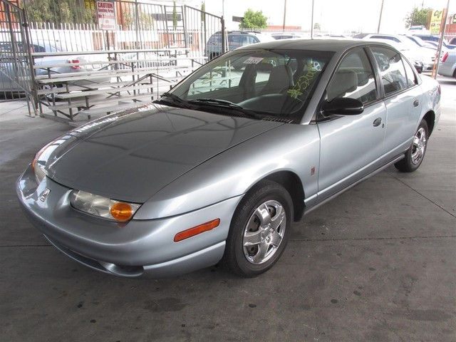 2002 Saturn SL Please call or e-mail to check availability All of our vehicles are available fo