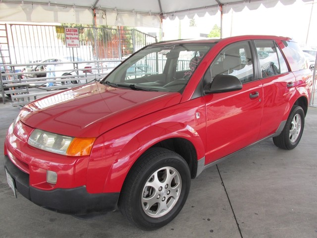 2002 Saturn VUE Please call or e-mail to check availability All of our vehicles are available fo